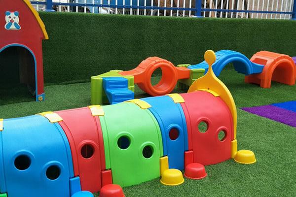 绿舒坦人造草坪维护与保养